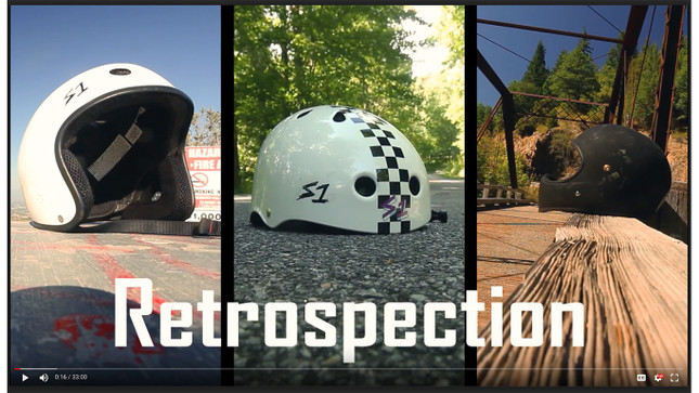 Retrospection: An S1 Downhill Film (full length 33 min)