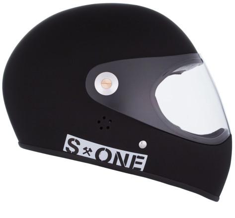 S1 Lifer Fullface Helmet