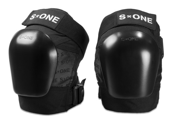 S1 Pro Knee Pads - Watch the Video -  In Stock Now!