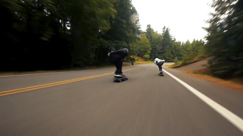 Coast to Coast / Cole & Spud / S1 Helmets