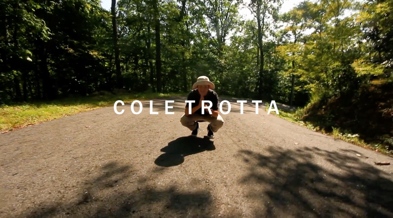 Cole Trotta/ First Descents