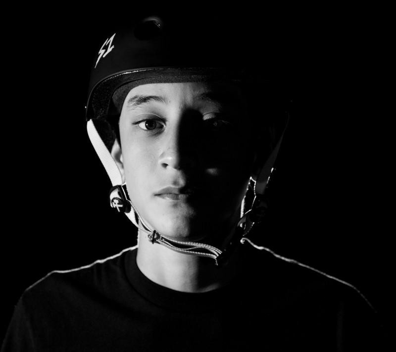 Keanu Nuuanu / S1 Lifer Skateboard Helmet