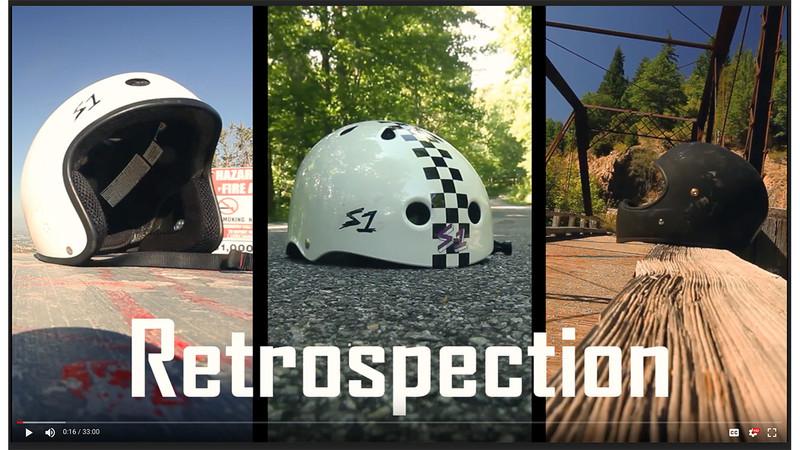 Retrospection: An S1 Downhill Film (full length 33 min)