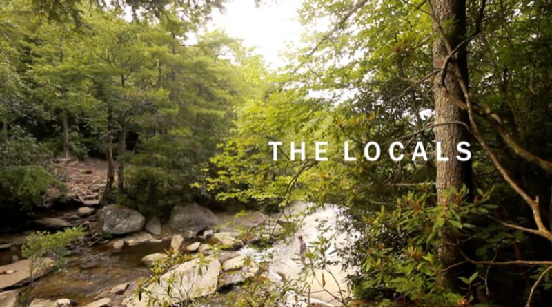 Locals Edit : Tristin Warren , Esneider Osorno, David Bubier
