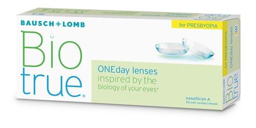 Biotrue ONEday for Presbyopia 30 Pack