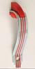 Amerock Red Door Pull (HW076)