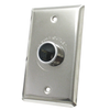 12V UTILITY OUTLET - SMALL (19-1000) FRONT VIEW