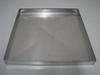 "Aluminum Vent Cover - 14-1/2"" x 14-1/2"" (CBP009) BOTTOM VIEW"