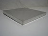 """Aluminum Vent Cover - 14-1/2"""" x 14-1/2"""" (CBP009) ANGLED VIEW"""