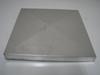 "Aluminum Vent Cover - 14-1/2"" x 14-1/2"" (CBP009) TOP VIEW"