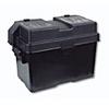 BATTERY BOX - GROUP 27 - BLACK (19-1026)