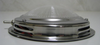 """Dome Light - 5-1/2\"""" Stainless Steel """" (18-2002)"""