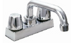 Vintage Style 4 Inch Laundry Faucet (CPL008)