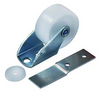 Universal Awning Roller with Bracket (01-1009)