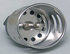 Replacement Sink Drain Basket (10-3006)