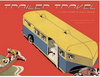 Trailer Travel (BL021)