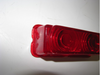 Reproduction Bargman #2 Taillight Lens (CLT057)
