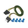"4-Way Connector Extension 60"" (19-1054)"