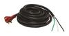 3 Wire 30 AMP RV Power Cord 25' (19-1071)