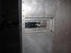 Safety Lock Retrofit Kit (46-48 Spartans) (CHW133)  NEW HANDLE INSTALLED (INTERIOR)