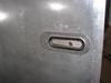 Safety Lock Retrofit Kit (46-48 Spartans) (CHW133) NEW HANDLE INSTALLED (EXTERIOR)