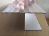 Aluminum Door Extrusion 6ft (CHW138) END SHOWN