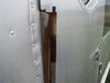 Spartan Door Hinge Cover (CHW139) OLD BROKEN HINGE COVER SHOWN