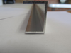 Aluminum U-Channel (CHW142) END PCITURED