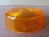 Amber Side Marker Light