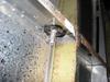 Slider Window Drain Kit for Spartan (CHW145)