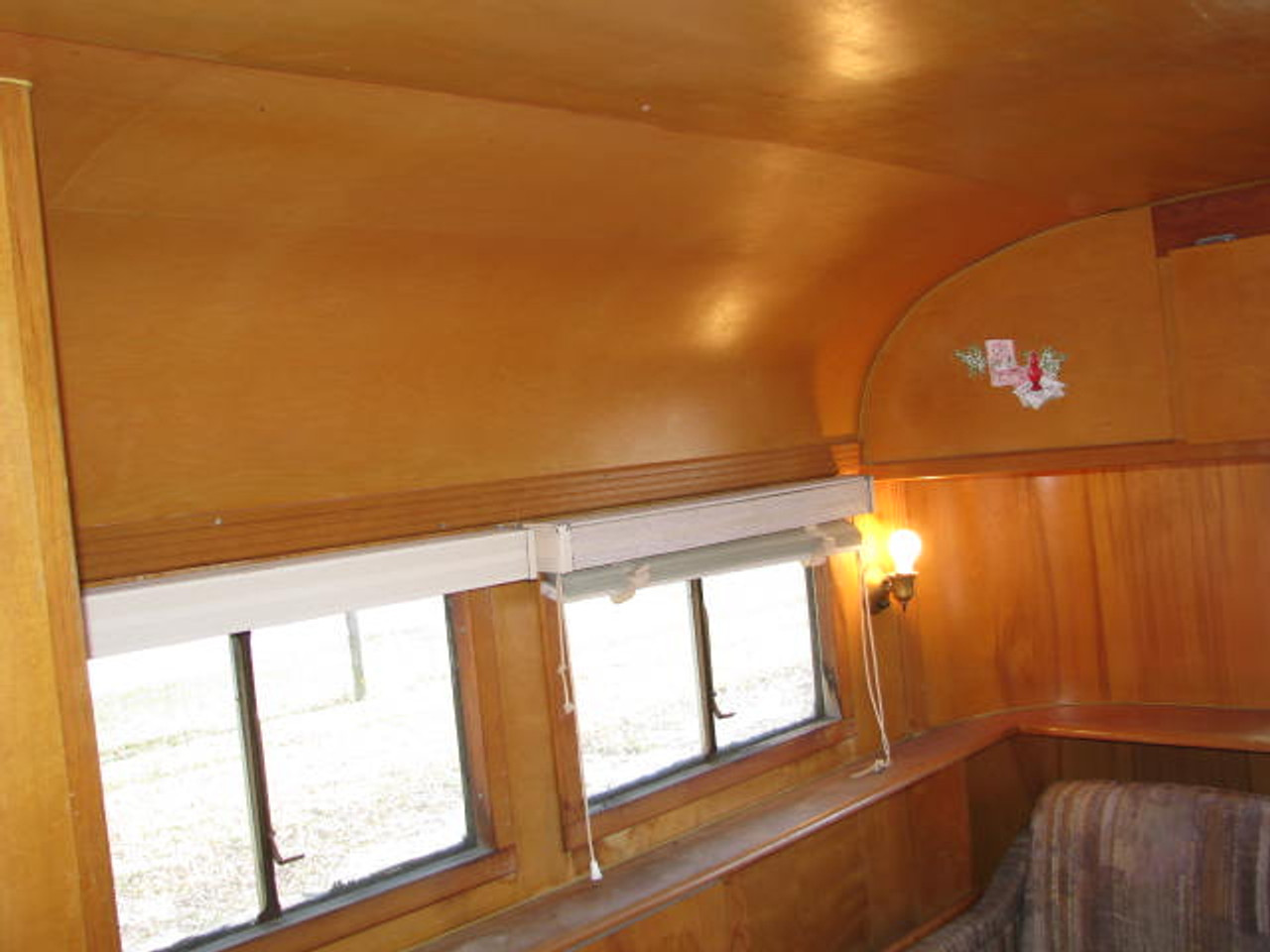 1948 Westcraft 24 Ft. Westwood - Coronado #C6981  (SOLD D.P.)