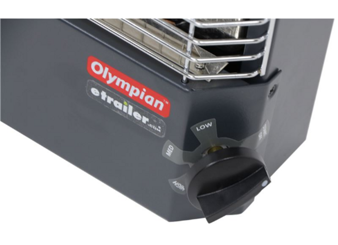 OLYMPIAN WAVE-8 HEATER (08-1003)