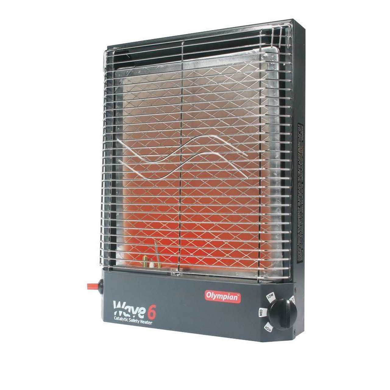 OLYMPIAN WAVE-6 HEATER (08-1002) Product Shown