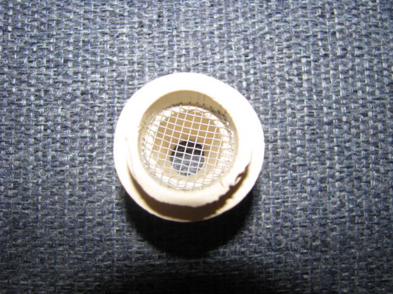 #8 Burner Nose for Gas Light (LT267)