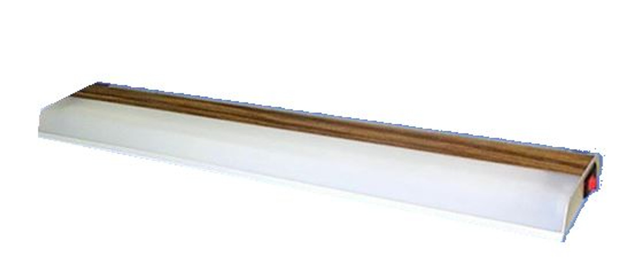 """THIN-LITE FLUORESCENT LIGHT - 18"""" 15 WATT (18-1012)"""