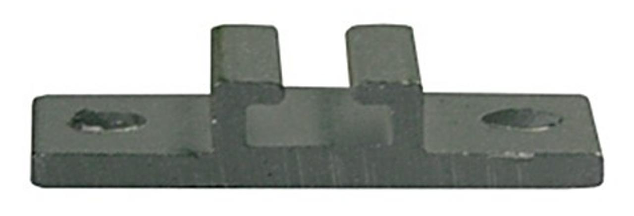 CURTAIN TRACK CEILING BRACKET - TYPE B (20-1120)