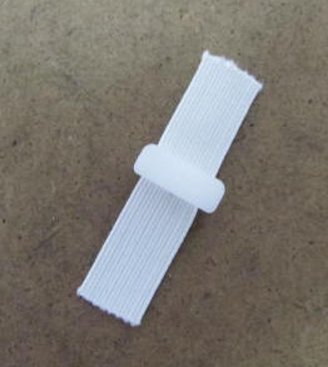 T - CURTAIN SEW-IN ELASTIC CARRIER - TYPE C (20-1123)