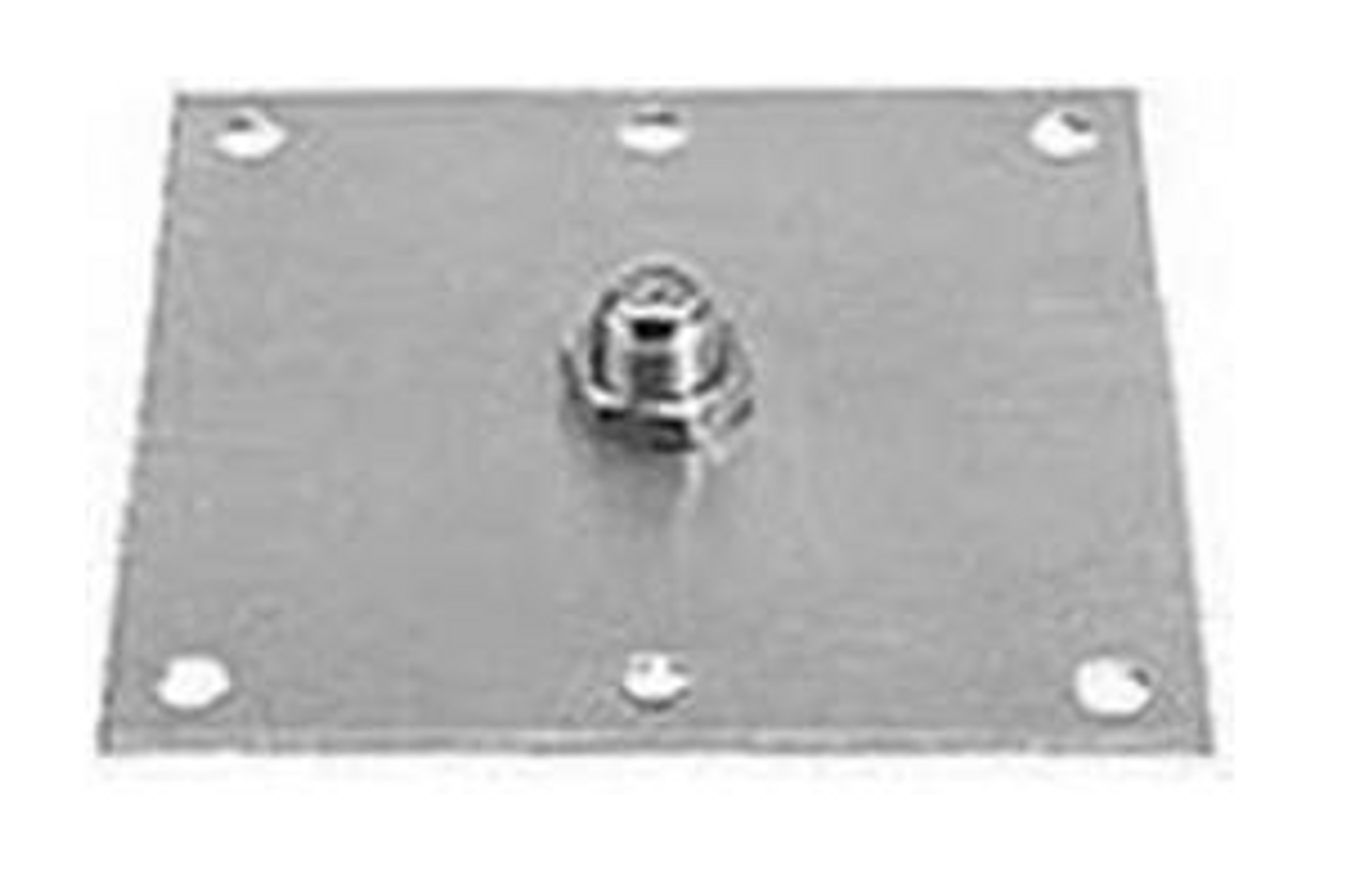 SURFACE MOUNT COAX HOOK UP (24-1003)