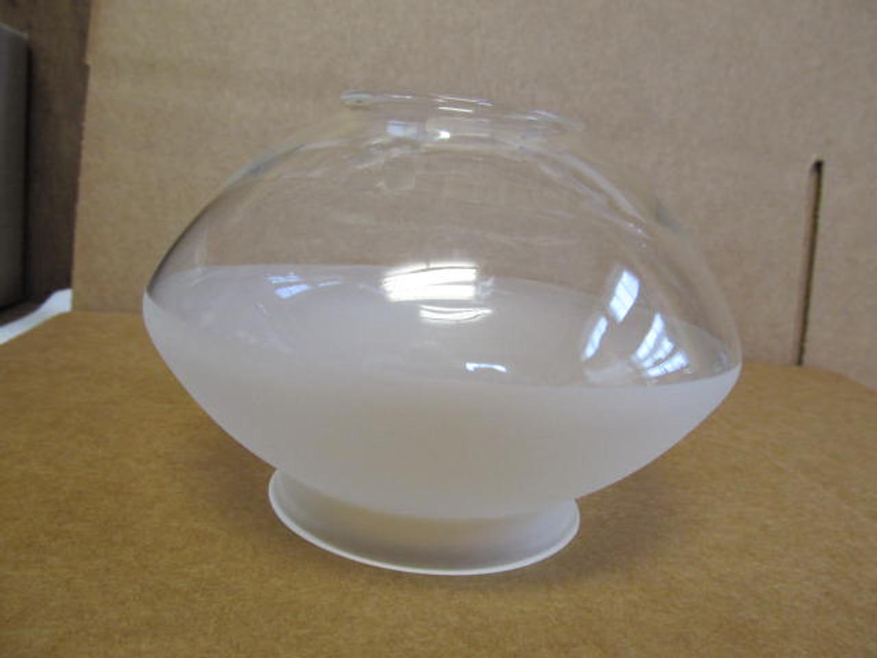 HUMPHREY REPLACEMENT GAS LIGHT GLASS GLOBE(18-3025)