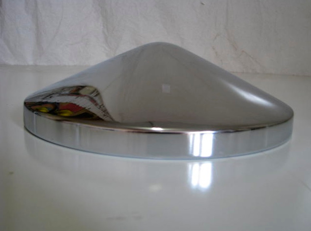 Cone Hub Cap (CCH010) side view