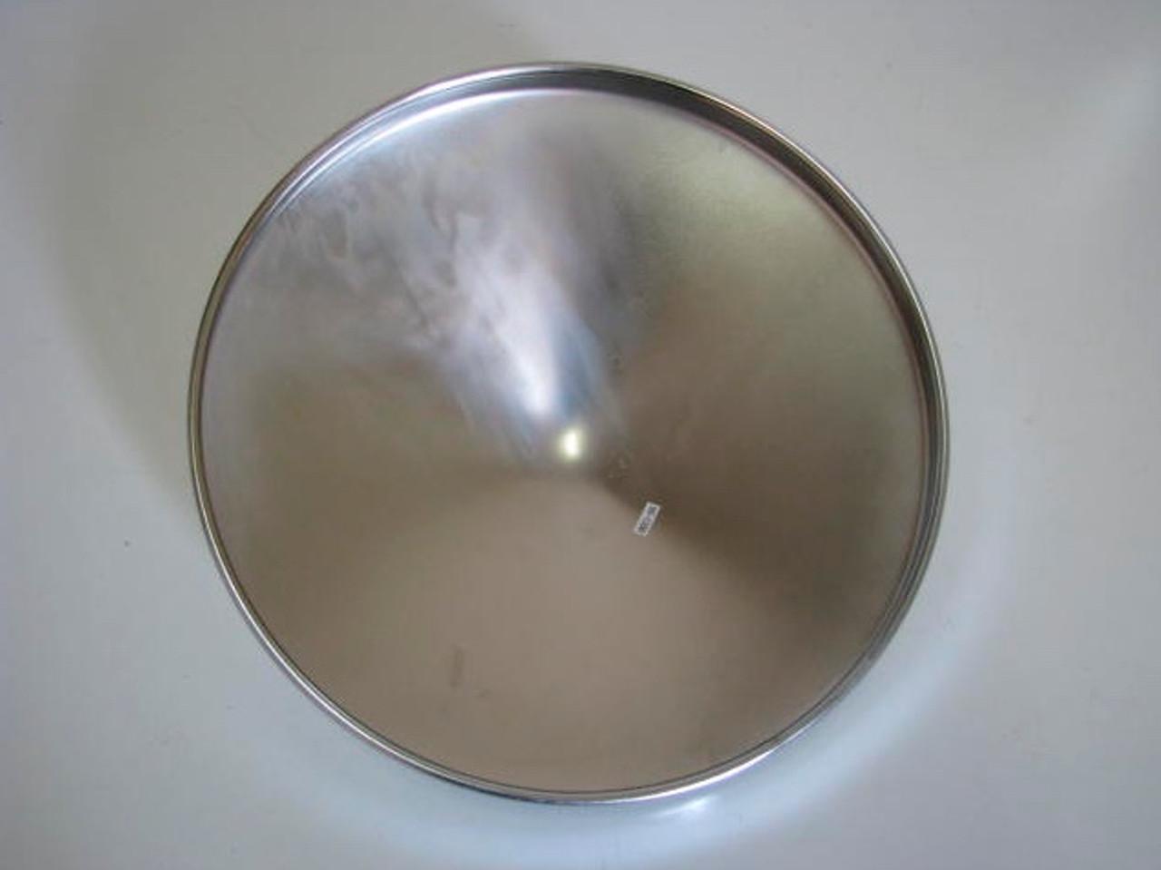 Cone Hub Cap (CCH010)  rear view