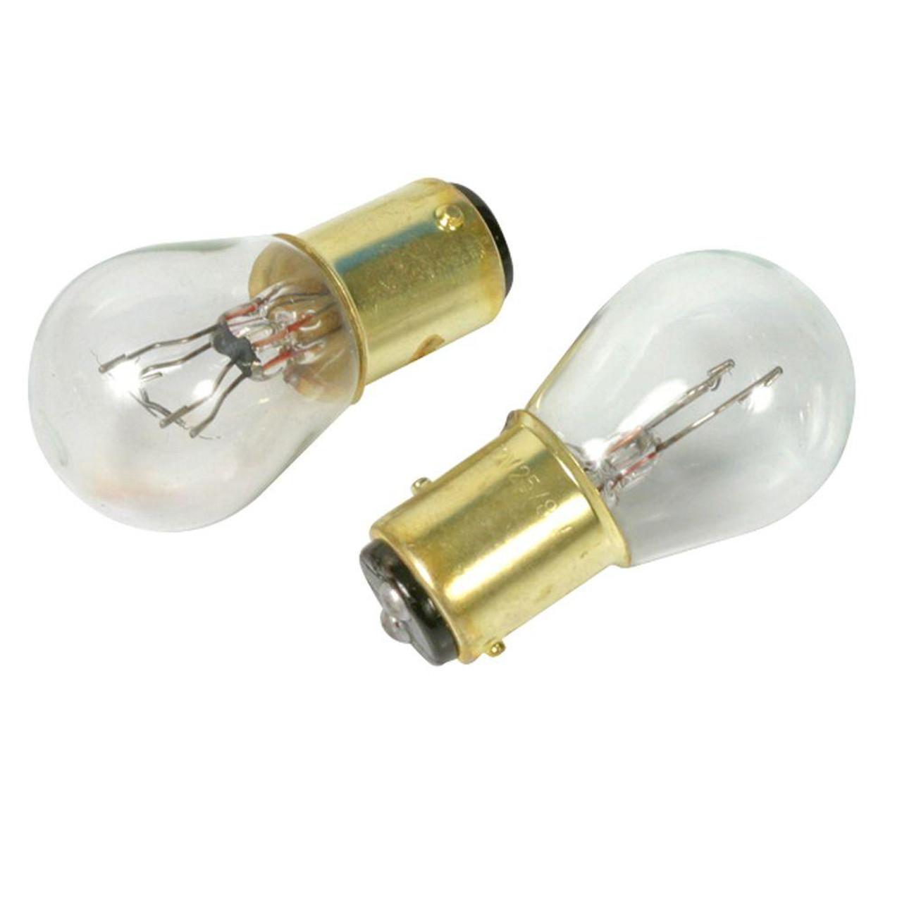#1157 12V Light Bulb - 2 Pack (18-1036)
