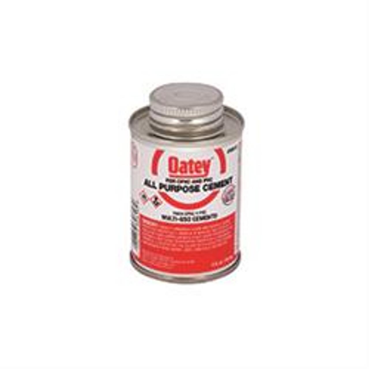 Multi-purpose Cement 8oz (11-5000)