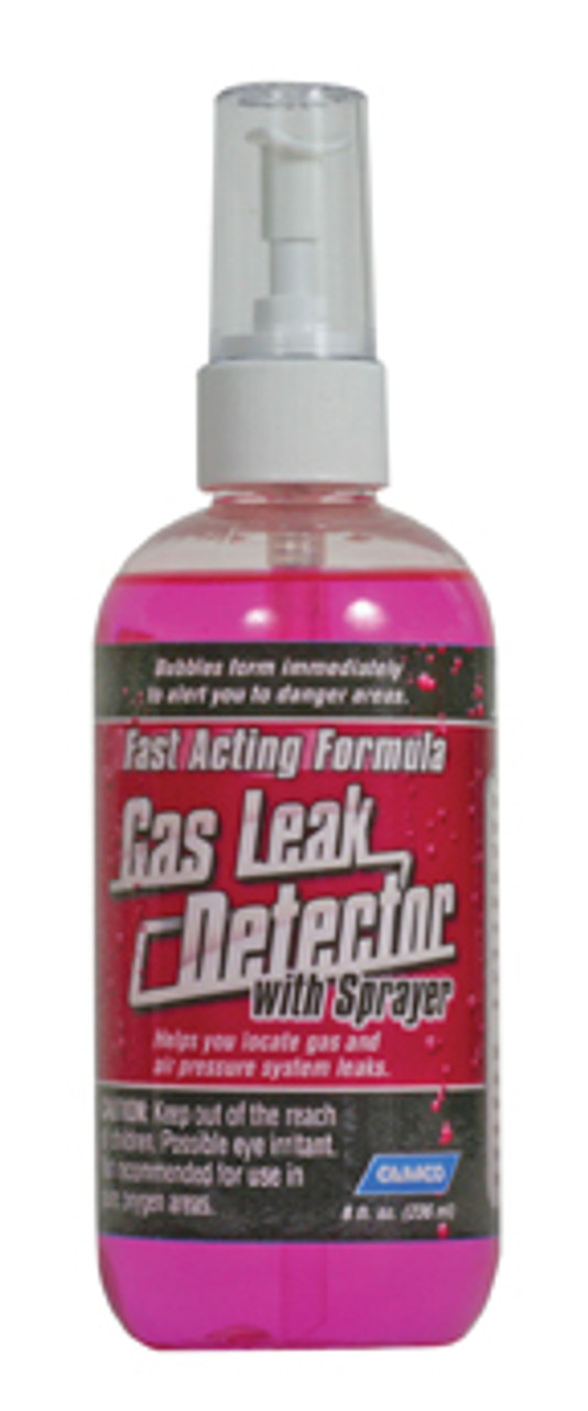 8oz Gas Leak Detector Spray (13-1029)