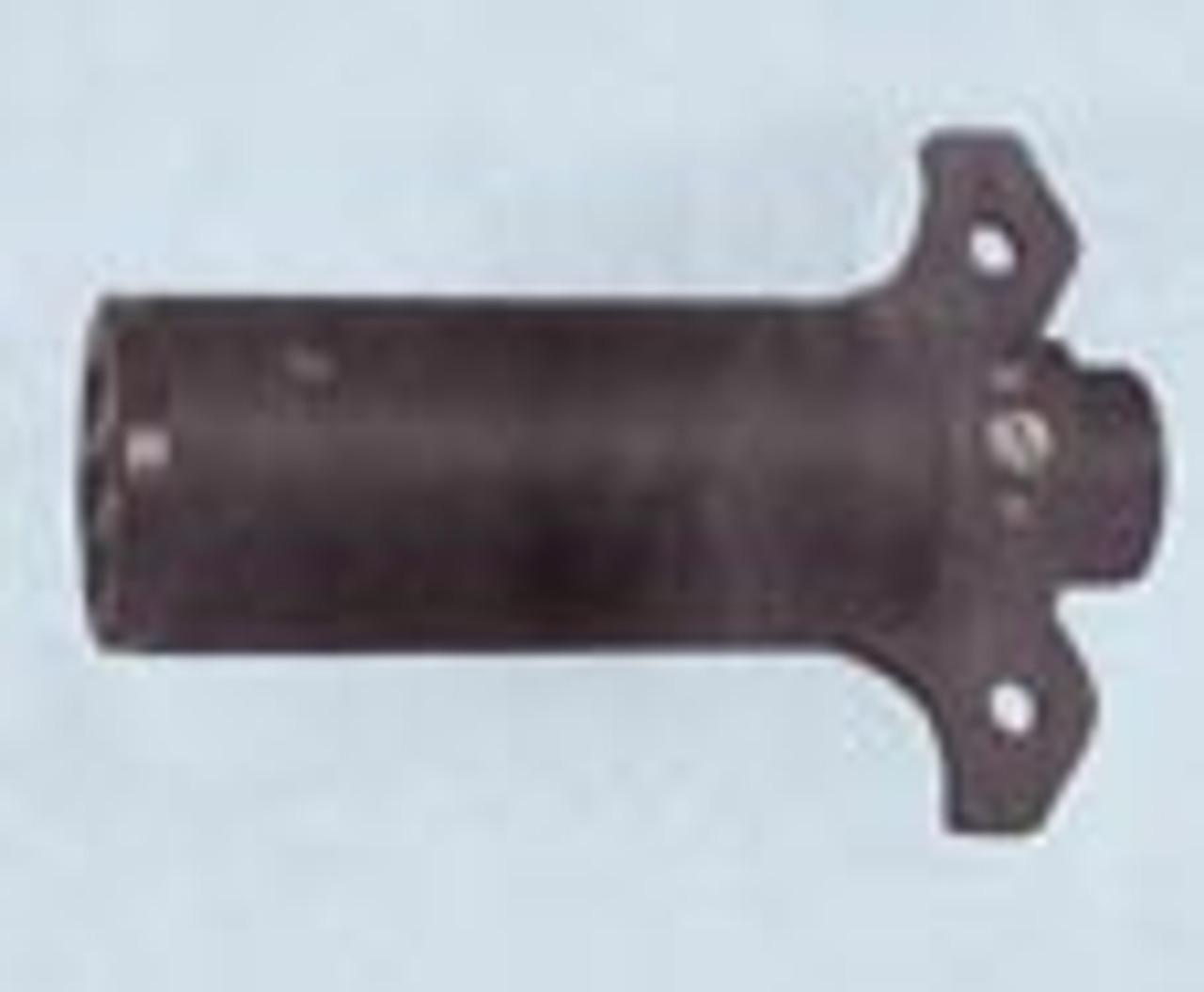 Connector Plug - 7 Way Round (19-1052)