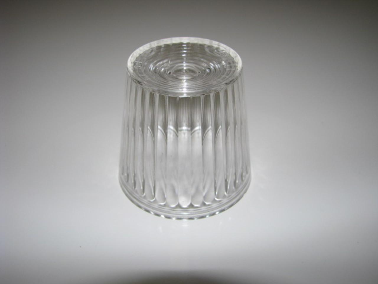 Clear Porch light lens (CLT020)