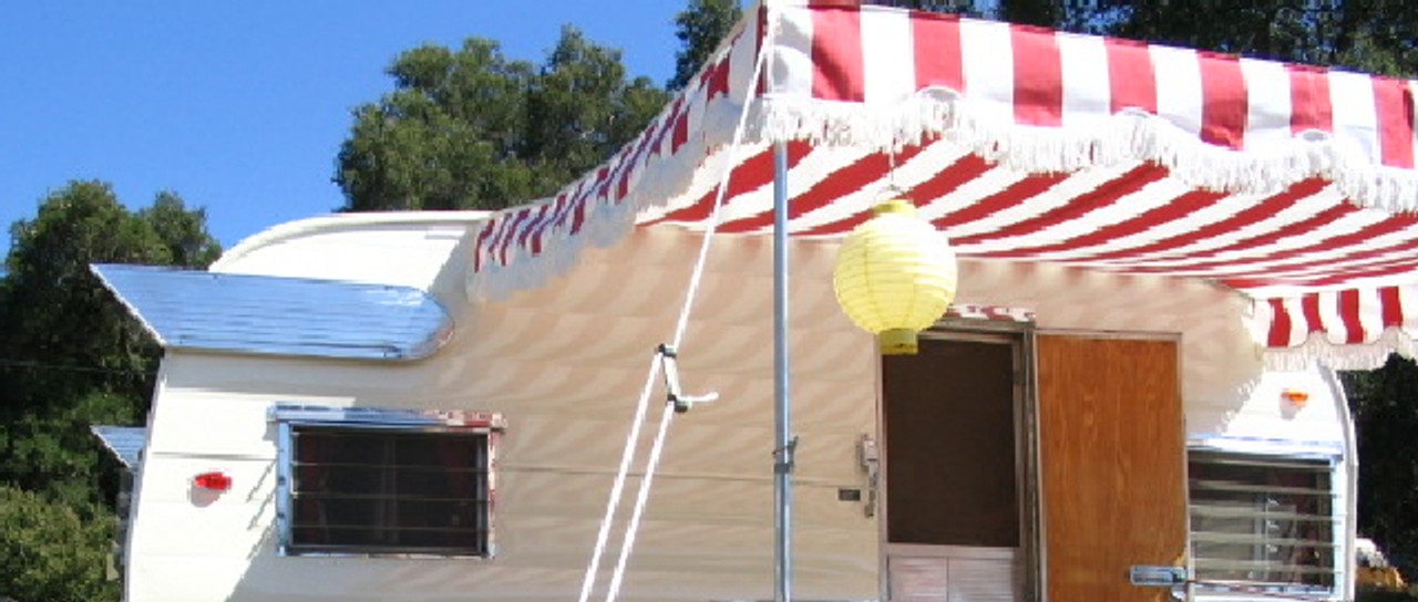 Fringe for Deluxe Awnings (AW015)