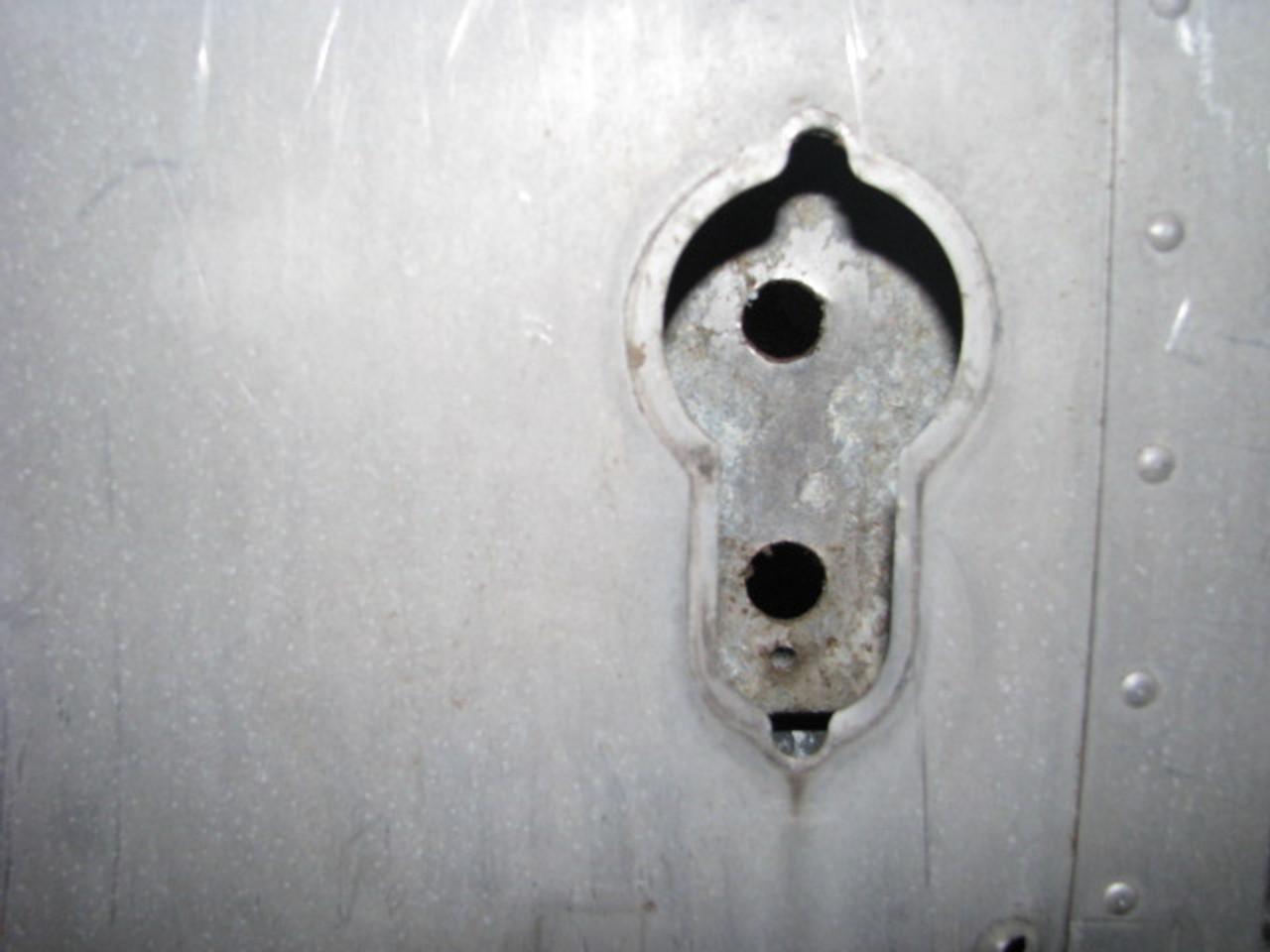 Bargman L54, L-55 Retrofit Lock Kit (CHW082)
