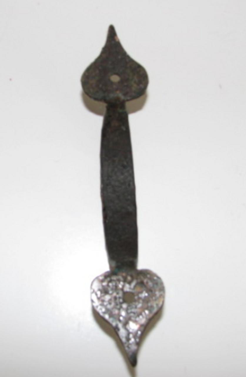 Cabinet Handle/Pull (HW188)