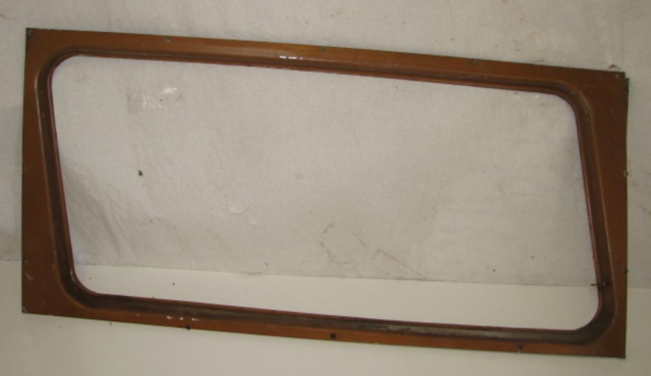 Spartan Interior Window Trim - Curb Side (BP168)